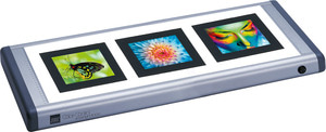 저스트 Samrt Light 5000 2C Transparency Flat Viewer